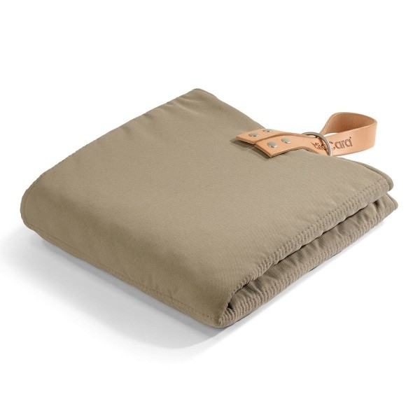Luxurious dog travel pad Mineral 2
