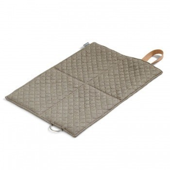 Luxurious dog travel pad Mineral 4