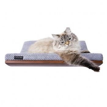 Wall-mounted cat shelf Chill