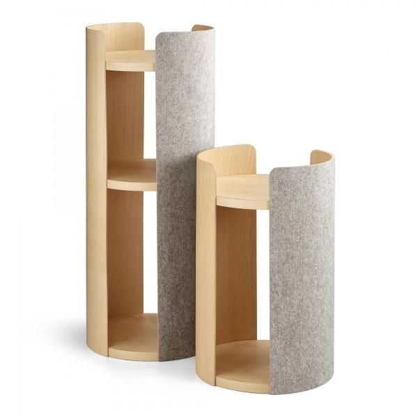 large cat scratching tower Make them Roar contemporary cat furniture