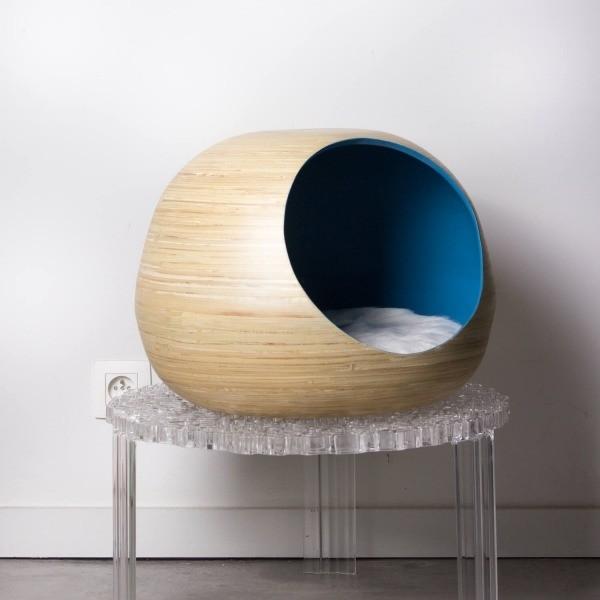 Blue Dandy ball 1