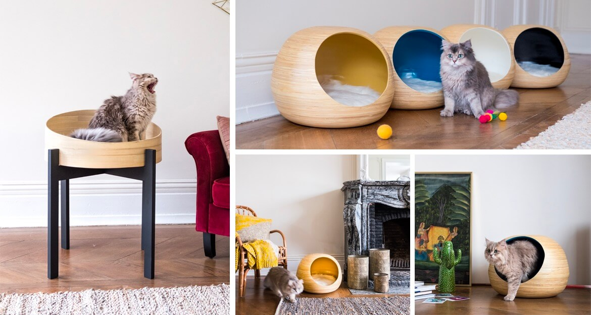 bamboo cat furniture 2