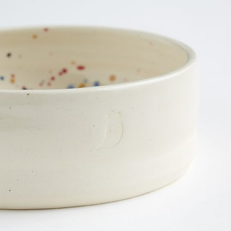 ceramic dog water and food bowl 4