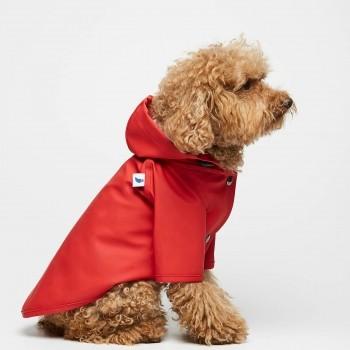 Fisherman dog raincoat SARAH 01