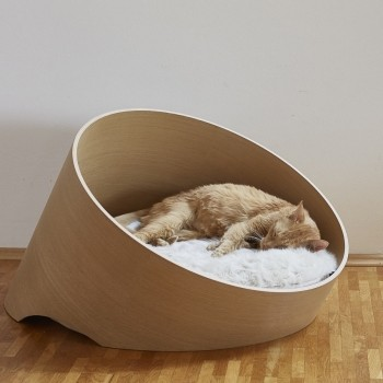Luxury cat bed Covo