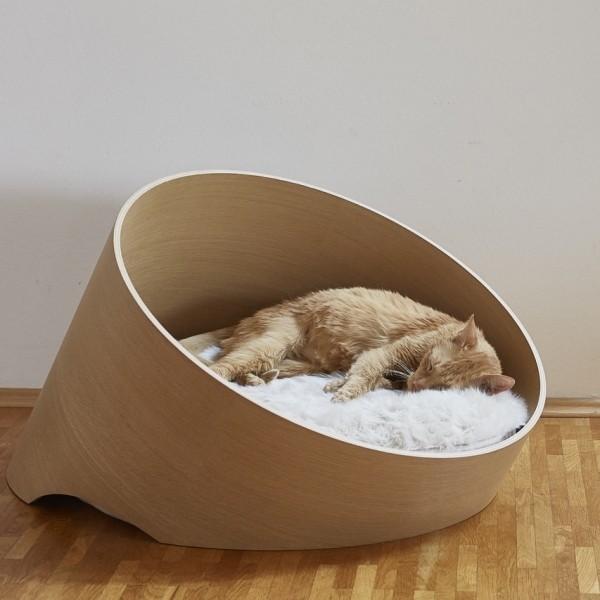 Luxury cat bed Covo