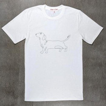The Dachshund T-shirt