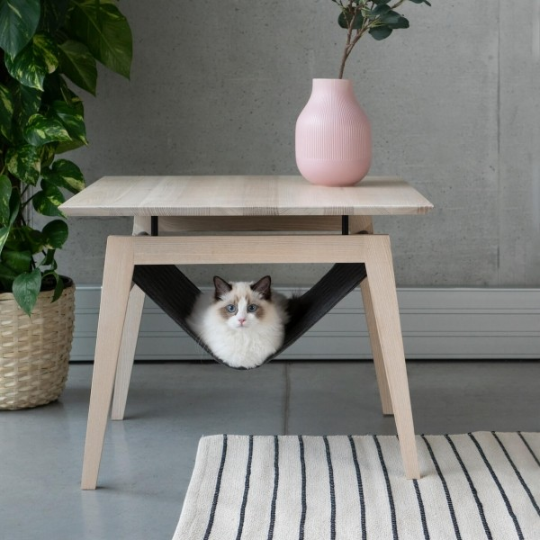 Cat hammock table Kikko