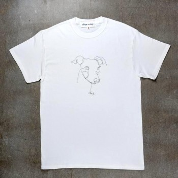 The Whippet T-shirt