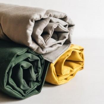 Dog travel blanket COMPASS