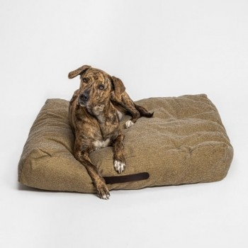 Cloud7 dog cushion HOMEY Mélange Desert