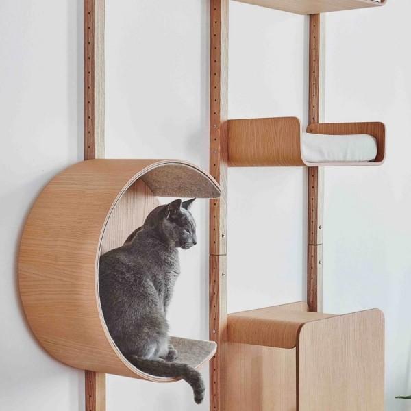 MiaCara Alto modular wall climber