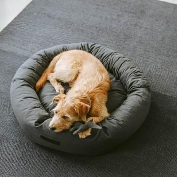 MiaCara Rondo round dog bed