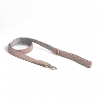 Kvadrat fabric dog lead BRU ZILAR