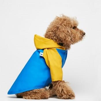 Fisherman dog raincoat SARAH 07