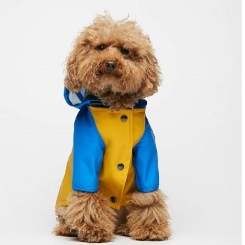 Fisherman dog raincoat SARAH 06