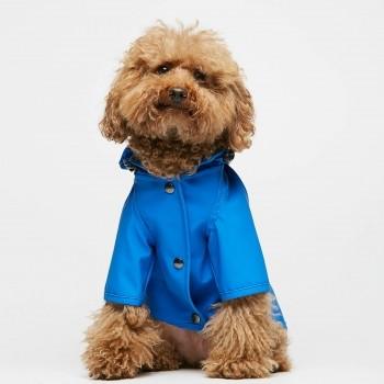 Fisherman dog raincoat SARAH 02