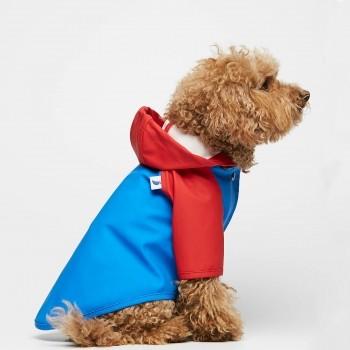 Fisherman dog raincoat SARAH 04
